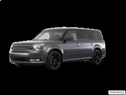 Ford Flex for sale in Colorado Springs Colorado