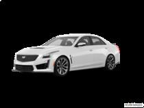 2016 CTS-V Sedan CTS-V