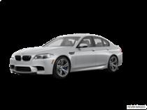 2016 M5 M5 Sedan