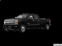 2016 Silverado 3500HD High Country