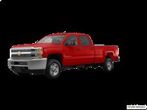 2016 Silverado 2500HD Work Truck