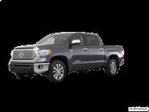 2016 Tundra 2WD Truck Platinum