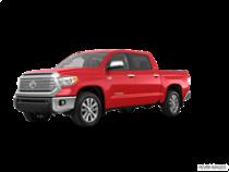 2016 Tundra 2WD Truck LTD