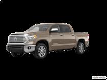 2016 Tundra 4WD Truck TRD Pro