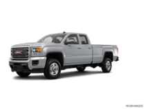 2016 Sierra 2500HD Double Cab Standard Box 2-Wheel Drive