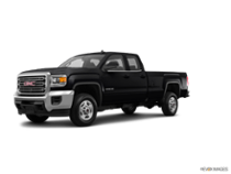 2016 Sierra 2500HD Double Cab Long Box 4-Wheel Drive