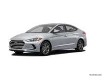 2017 Elantra Value Edition