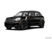 2016 Cooper S Countryman ALL4 S ALL4