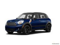 2016 MINI Cooper Countryman at Bergstrom Automotive