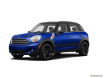 2016 MINI Cooper S Countryman at Bergstrom Automotive