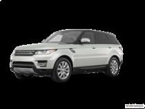 2016 Range Rover Sport V8 SVR