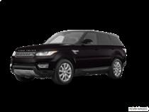 2016 Range Rover Sport V8