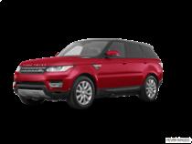 2016 Range Rover Sport V6 Diesel HSE