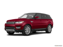 2016 Range Rover Sport Autobiography