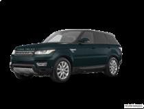 2016 Range Rover Sport V8 Dynamic