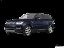 2016 Range Rover Sport V6 Diesel SE