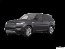 2016 Range Rover Sport V6 SE