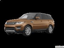 2016 Range Rover Sport V6 HSE