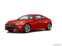 Hyundai Genesis Coupe for sale in Orange County California