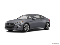 2016 Genesis Coupe 3.8L Base
