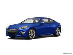 Hyundai Genesis Coupe for sale in Round Rock TX