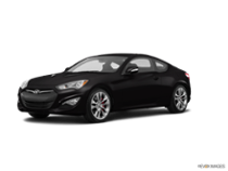 2016 Genesis Coupe 3.8L Base