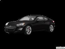 2016 Genesis Coupe 3.8L R-Spec