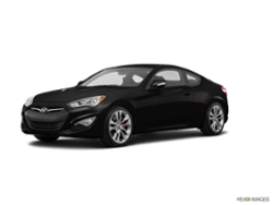Hyundai Genesis Coupe for sale in Longmont Colorado