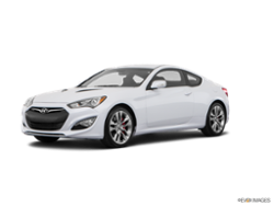 Hyundai Genesis Coupe for sale in Odessa Texas