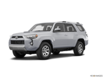 2016 4Runner Trail