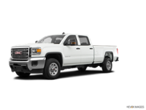 2016 Sierra 2500HD Crew Cab Long Box 4-Wheel Drive