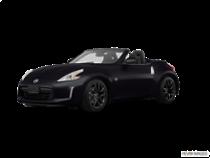 2016 370Z 2dr Roadster Auto