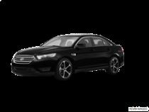 2016 Taurus Limited