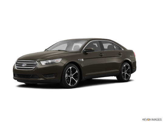 2016 Ford Taurus in Caribou Metallic