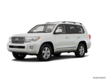 2016 Land Cruiser 4dr 4WD (Natl)