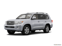2016 Land Cruiser 4dr 4WD (GS)