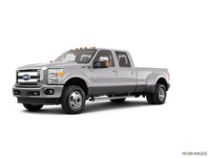 2016 Super Duty F-350 DRW XL