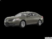 2016 MKS 4dr Sdn 3.7L AWD