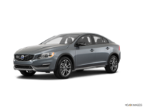 2016 S60 Cross Country T5 Platinum
