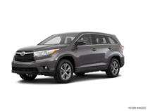 2016 Highlander LE Plus