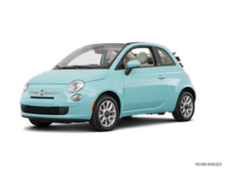 FIAT 500c for sale in Neenah WI