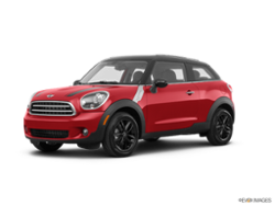 MINI Cooper S Paceman ALL4 for sale in Neenah WI