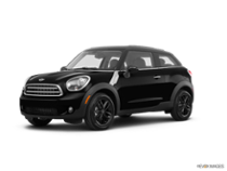 2016 MINI Cooper Paceman at Bergstrom Automotive