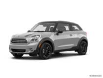 2016 MINI Cooper S Paceman at Bergstrom Automotive