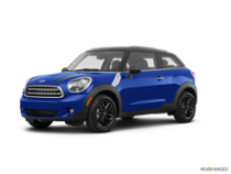 2016 Cooper Paceman