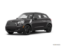 2016 MINI John Cooper Works Paceman ALL4 at Bergstrom Automotive
