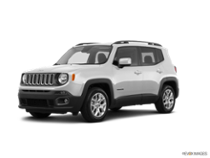 2016 Renegade Limited
