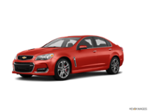 2016 Chevrolet SS at Phil Long Dealerships