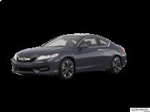 2016 Accord Coupe EX-L
