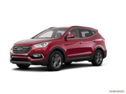 Hyundai Santa Fe Sport for sale in Orange County California
